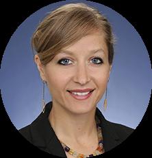 Charlotte Wasserstein headshot