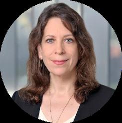 photo of board member Joanna McCallum